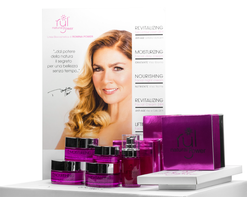 RYL Natural Power | by Romina Power