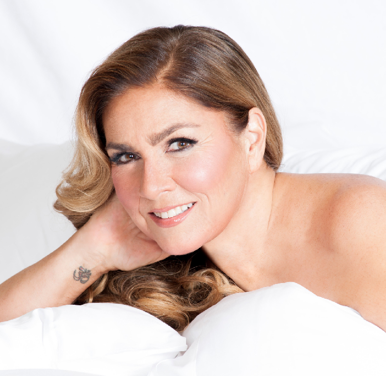 Romina Power | RYL Natural Power